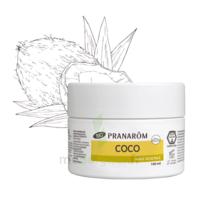Pranarôm Huile Végétale Bio Coco 100ml à SAINT ORENS DE GAMEVILLE