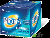 Bion 3 Equilibre Magnésium Comprimés B/30 à SAINT ORENS DE GAMEVILLE