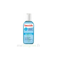 Baccide Gel mains désinfectant sans rinçage 75ml à SAINT ORENS DE GAMEVILLE