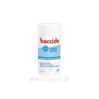 Baccide Lingette désinfectante mains & surface B/100 à SAINT ORENS DE GAMEVILLE