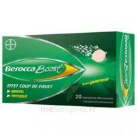 Beroccaboost Comprimés Effervescents B/20 Promo 2€ à SAINT ORENS DE GAMEVILLE