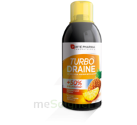 Turbodraine Solution buvable Ananas 2*500ml à SAINT ORENS DE GAMEVILLE