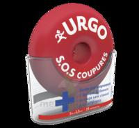 Urgo SOS Bande coupures 2,5cmx3m à SAINT ORENS DE GAMEVILLE