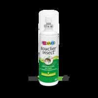 Pédiakid Bouclier Insect Solution Répulsive 100ml à SAINT ORENS DE GAMEVILLE