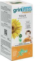 Grintuss Pediatric Sirop toux sèche et grasse 128g à SAINT ORENS DE GAMEVILLE