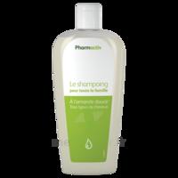 Pharmactiv Shampooing amande douce Fl/500ml à SAINT ORENS DE GAMEVILLE