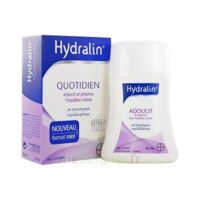 Hydralin Quotidien Gel lavant usage intime 100ml à SAINT ORENS DE GAMEVILLE