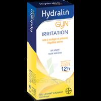Hydralin Gyn Gel calmant usage intime 200ml à SAINT ORENS DE GAMEVILLE