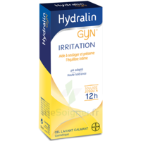 Hydralin Gyn Gel calmant usage intime 400ml à SAINT ORENS DE GAMEVILLE