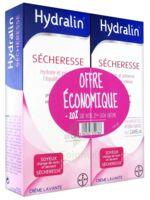 Hydralin Sécheresse Crème lavante spécial sécheresse 2*200ml à SAINT ORENS DE GAMEVILLE