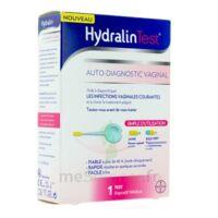 Hydralin Test infection vaginale à SAINT ORENS DE GAMEVILLE