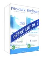 Physiomer Solution nasale adulte enfant 2*Sprays/135ml à SAINT ORENS DE GAMEVILLE