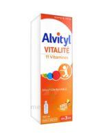 Alvityl Vitalité Solution buvable Multivitaminée 150ml à SAINT ORENS DE GAMEVILLE