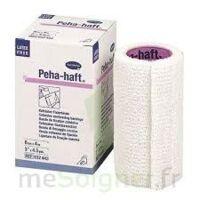 Peha Haft Bande cohésive sans latex 10cmx4m à SAINT ORENS DE GAMEVILLE