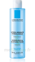 La Roche Posay Lotion apaisante physiologique 200ml à SAINT ORENS DE GAMEVILLE