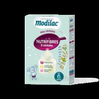 Modilac Céréales Farine Nutrifibres à partir de 6 mois B/300g à SAINT ORENS DE GAMEVILLE