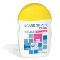 Gifrer Bicare Plus Poudre double action hygiène dentaire 60g à SAINT ORENS DE GAMEVILLE