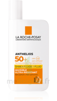Anthelios XL SPF50+ Fluide Shaka sans parfum 50ml à SAINT ORENS DE GAMEVILLE