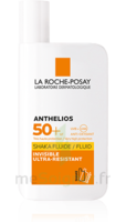 Anthelios XL SPF50+ Fluide Shaka avec parfum 50ml à SAINT ORENS DE GAMEVILLE