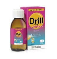 Drill Calm Junior Sirop 200ml à SAINT ORENS DE GAMEVILLE