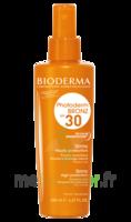 Photoderm Bronz SPF30 Spray 200ml à SAINT ORENS DE GAMEVILLE