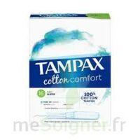 Tampax Pearl Cotton - Confort Super à SAINT ORENS DE GAMEVILLE