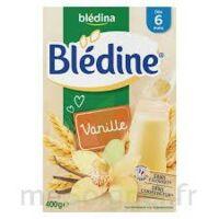Bledina - Céréales bébé dès 6 mois saveur vanille à SAINT ORENS DE GAMEVILLE