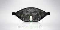 Kinecare Masque thermique boue de la mer morte oculaire 13x33cm à SAINT ORENS DE GAMEVILLE