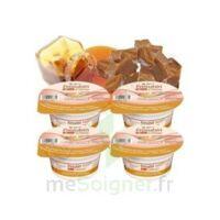 Fresubin 2kcal Crème sans lactose Nutriment caramel 4 Pots/200g à SAINT ORENS DE GAMEVILLE