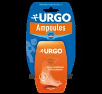 Urgo Ampoule Pansement seconde peau talon B/5 à SAINT ORENS DE GAMEVILLE