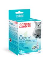 Clément Thékan Ocalm phéromone Recharge liquide chat Fl/44ml à SAINT ORENS DE GAMEVILLE