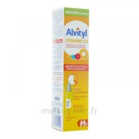 Alvityl Vitamine D3 Solution buvable Spray/10ml à SAINT ORENS DE GAMEVILLE