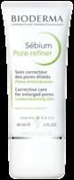Sebium Pore Refiner Concentré Correcteur Pores Dilatés T/30ml à SAINT ORENS DE GAMEVILLE