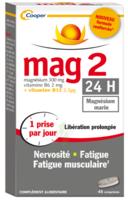 Mag 2 24h Comprimes B/45+15 Offert à SAINT ORENS DE GAMEVILLE