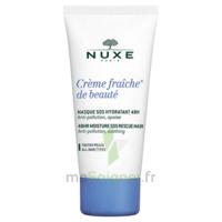 Crème Fraiche® De Beauté - Masque Hydratant 48h Et Anti-pollution50ml à SAINT ORENS DE GAMEVILLE