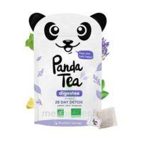 Panda Tea Digestea 28 Sachets à SAINT ORENS DE GAMEVILLE