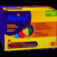 Alvityl Resist Solution buvable 8 Fioles à SAINT ORENS DE GAMEVILLE