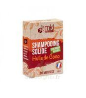 Mkl Shampooing Solide Coco 65g à SAINT ORENS DE GAMEVILLE