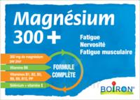 Boiron Magnésium 300+ Comprimés B/80 à SAINT ORENS DE GAMEVILLE
