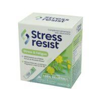Stress Resist Poudre Stress & Fatigue 30 Sticks à SAINT ORENS DE GAMEVILLE