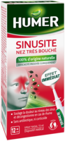 Humer Sinusite Solution nasale Spray/15ml à SAINT ORENS DE GAMEVILLE