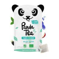 Panda Tea Night Cleanse Detox 28 Sachets à SAINT ORENS DE GAMEVILLE