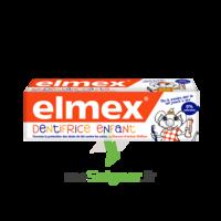 Elmex Enfant Pâte dentifrice dent de lait 50ml à SAINT ORENS DE GAMEVILLE
