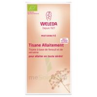 Weleda Tisane Allaitement 2x20g à SAINT ORENS DE GAMEVILLE