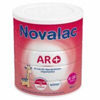 Novalac Expert Ar + 6-36 Mois Lait En Poudre B/800g à SAINT ORENS DE GAMEVILLE