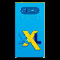 Durex Comfort Xxl Préservatif Lubrifié B/10 à SAINT ORENS DE GAMEVILLE