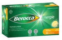 Berocca Energie Comprimés Effervescents Orange B/30 à SAINT ORENS DE GAMEVILLE