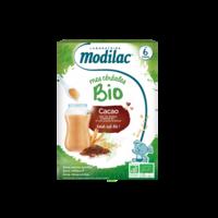 Modilac Céréales Farine Cacao Dès 6 Mois B/250g à SAINT ORENS DE GAMEVILLE