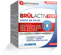 Forte Pharma Brulactiv Fort Gélules B/60 à SAINT ORENS DE GAMEVILLE