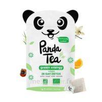 Panda Tea Green Energy 28 Sachets à SAINT ORENS DE GAMEVILLE